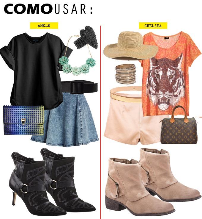 botas femininas da moda como usar - 02
