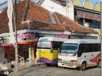 Jadwal Travel Mahkota Purwokerto - Semarang PP