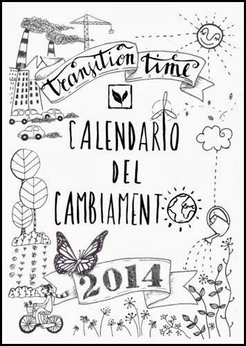 Il Calendario del Cambiamento 2014