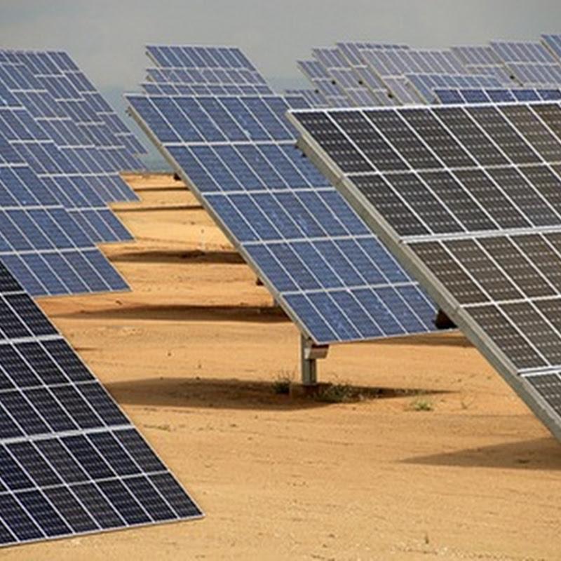 Los pros y los contras de la Granja Solar para el data center de Apple