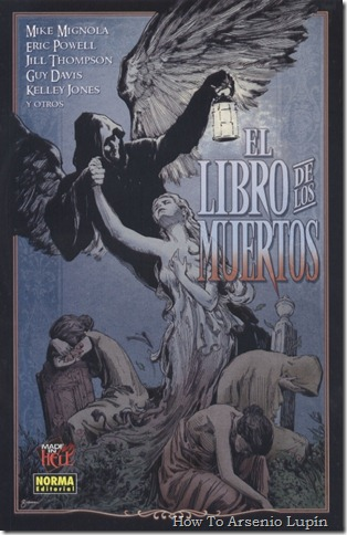 2012-05-26 - El libro de los Muertos