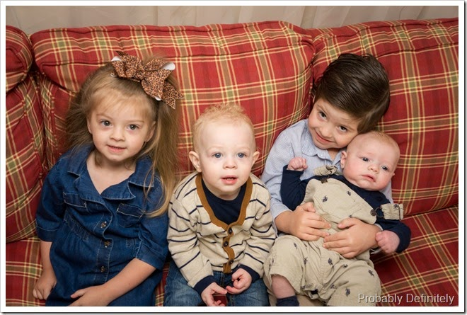 Sadie, Everett, Dallas & Reid