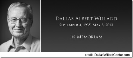 Dallas Willard In Memoriam web