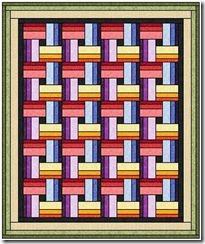 Puzzle Weave