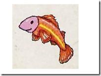 peces clipart blogcolorear (18)