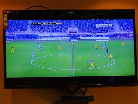 Grecia - Romania 1-