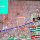 Design for completion of north portion by MAR  '14???