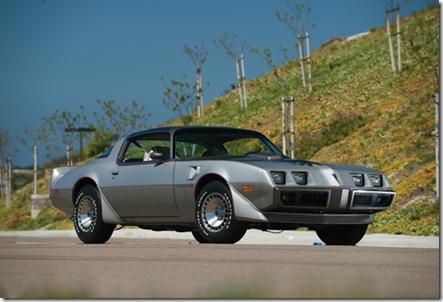 1979 Firebird