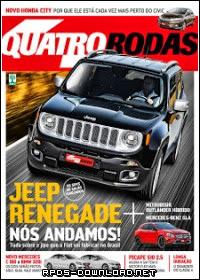 543dae935e4dd Revista Quatro Rodas: Edição 661Outubro 2014