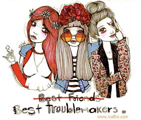 troublemakers-valfr&#169;