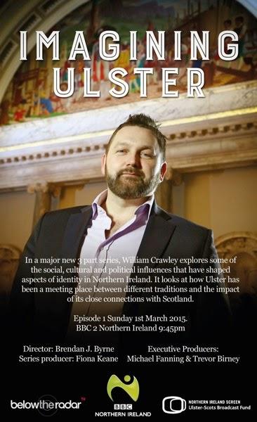 Imagining Ulster Ep 1