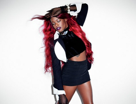 azealia-banks-red