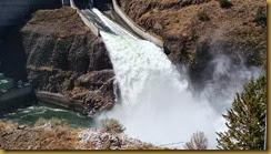 dam water release 2
