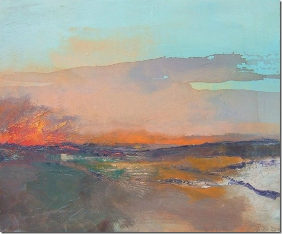 Sunrise 4-Sergio-Aiello-ENKAUSTIKOS