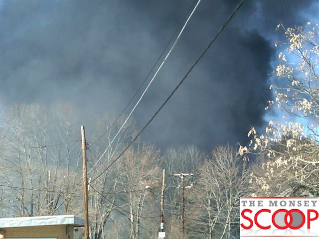 Massive Fire At Warehouse in Cornwall, NY (Photosby Yoely@comfortauto - @BB153) - cornwall%252520fire%25252016.jpg