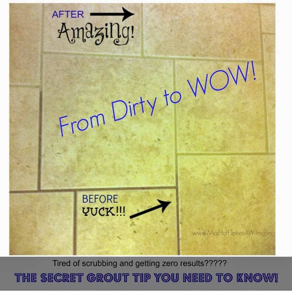 TileGroutSecret