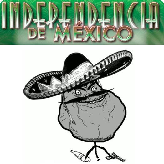 día independencia méxico