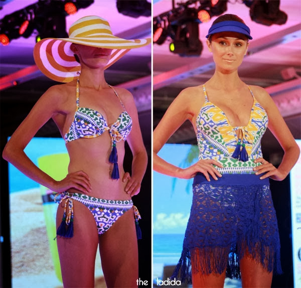 30 Days FAB - Runway Weekend 2013 - Neutrogena Beachwear Show - Jets Swimwear (3)