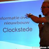 Informatieavond over nieuwe Clockstede Nieuwe Pekela - Foto's Harry Wolterman