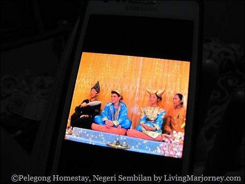 Malaysia: Pelegong Homestay in Negeri Sembilan