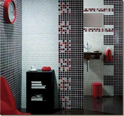 decoración de baños pequeños7
