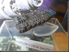 BABYLON 5 SHUTTLE (PIC 3)