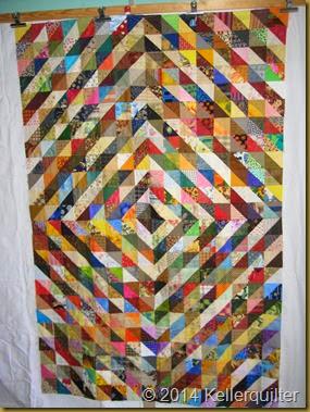 Top061-Schnelle Dreiecke 2