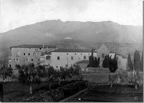 elSocarraet Convent450 1