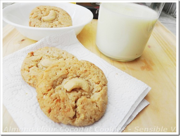 almondflourcoconutcookies
