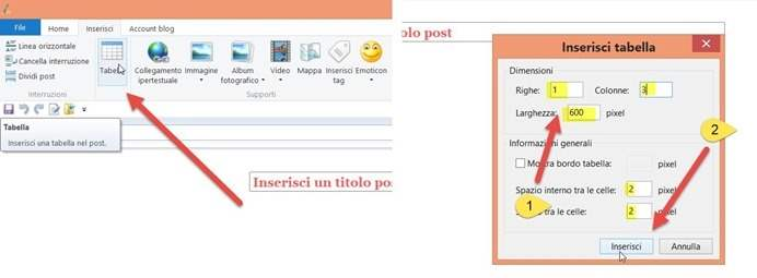inserire-tabella-windows-live-writer