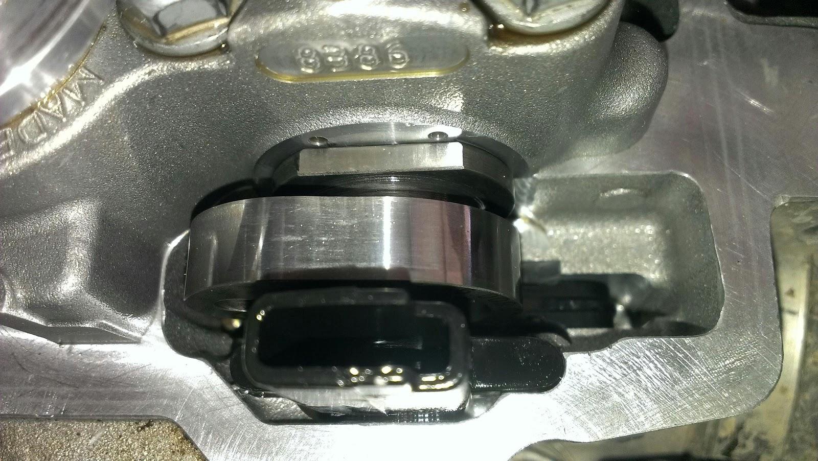 Cam Timing Ktm Rfs Engine