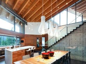 techo-vigas-madera-casa-montaña