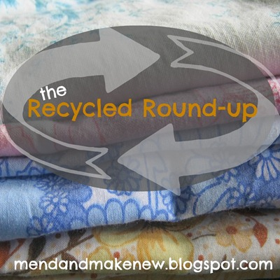 recycled round-up