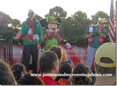 Mickey's Jingle Jungle 5K (16)