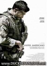 Download American Sniper Legendado