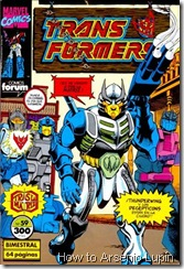P00059 - Transformers #59