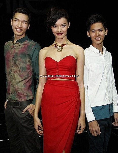 ELITE MODEL WINNERS LOOK 2012 SINGAPORE LENA STEWEN VOLKSWAGEN EML SHANGHAI FINALS Elite Milan UK MALE MODELS BERIK KAZYMZHANOV DAVID WINNERS Upfront Models Thai Airways Resort World Sentosa Hard Rock Hotel W Fullerton BeauteRunway