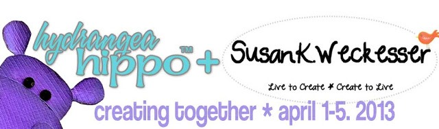 HydrangeaHippo-SusanWeckesser_Cross_Promo_Logo_Arpil2013