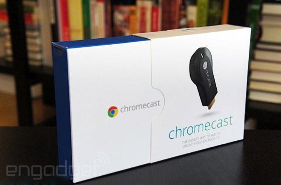 Google celebrates Chromecast's birthday with free All Access pass via Engadget