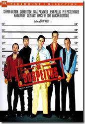 Filme - Os suspeitos