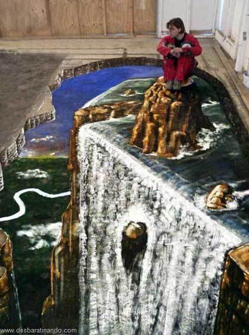 arte 3d de rua perspectiva desbaratinando  (17)