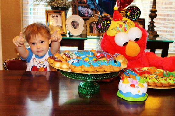 Nash's 2nd Birthday 086
