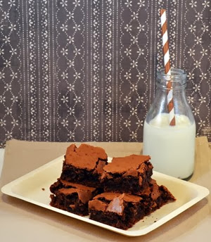 Brownies (Copy)