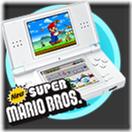 DS LiteSuperMarioIcons(alore67)