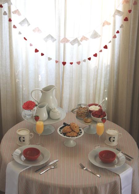 Semplicemente Perfetto Valentine Day Brunch 01