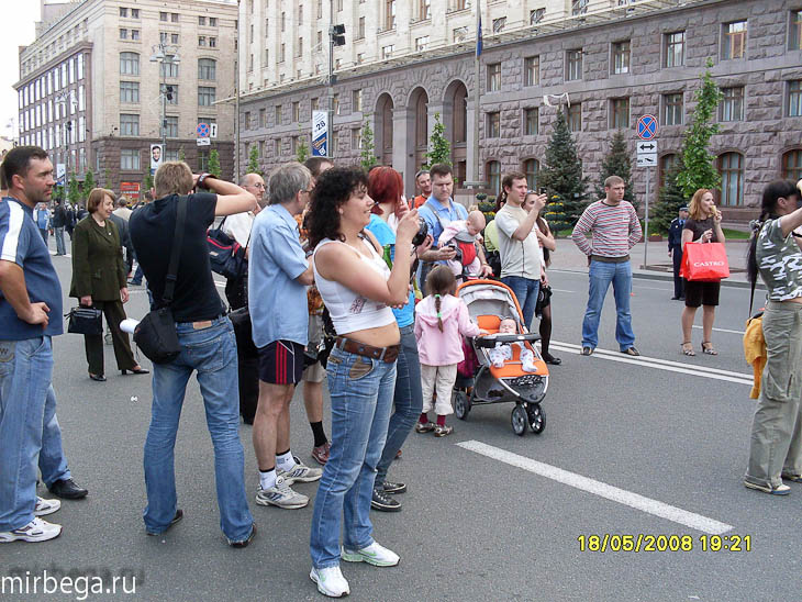 Фотографии. 2008. Киев - 106
