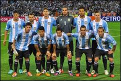 Ver Online Ver Argentina vs Irán en Vivo / Copa Mundial FIFA Brasil 2014 (HD)