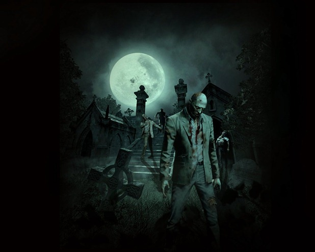 Horror Wallpapers for Desktop Download