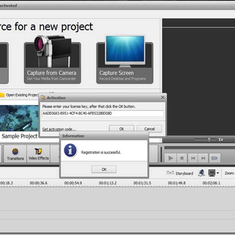 AVS Video Editor 6.3.3.235 Full version With Serial Number