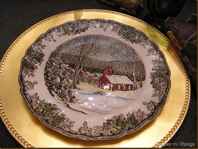 Dinning Room Christmas 2 021